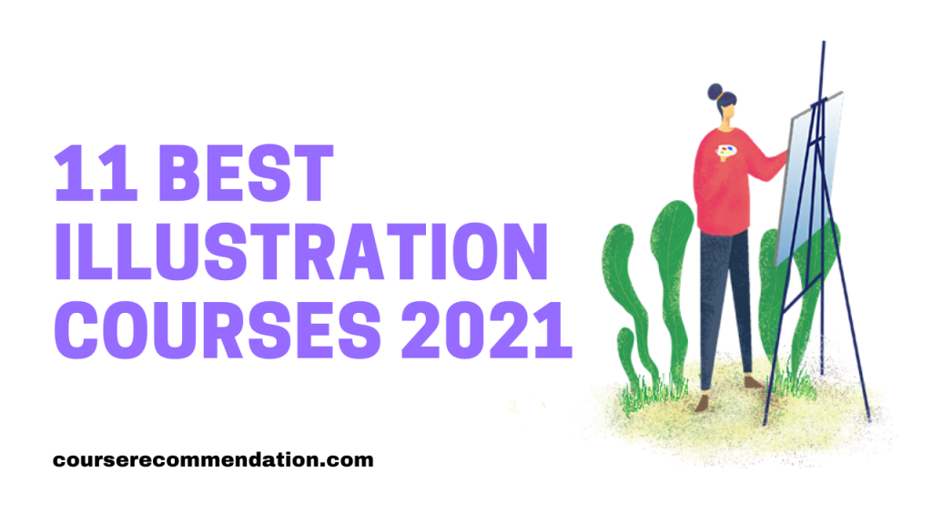 Best Digital and Traditional Illustration Courses review