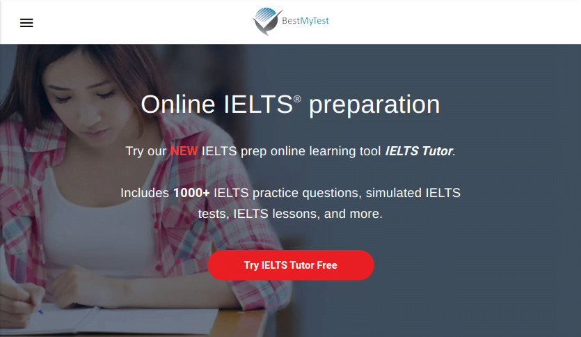 Ielts preparation course online by bestmytest review