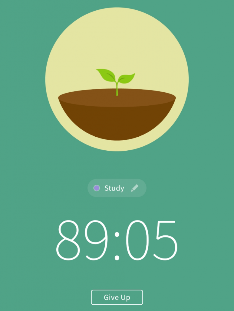 Use pomodoro technique to increase your concentration